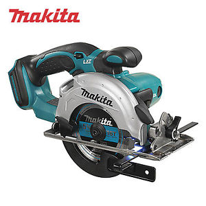Makita cordless circular saw 6 1_2 18v