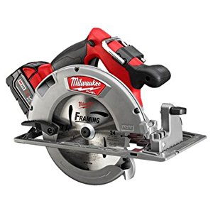 Milwaukee Cordless Circular Saw M18 Review