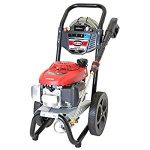 Simpson MegaShot 3100 Psi Gas Pressure Washer by Honda