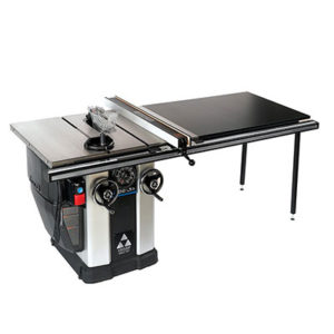 Delta 36-L552 Unisaw - Cabinet Table Saw Review