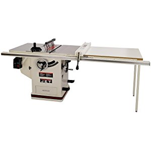 JET Table Saw 708675PK Delux
