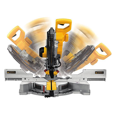 Dewalt DWS799 Review