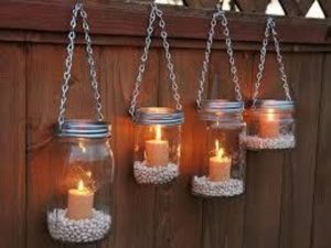 23 DIY Mason Jar Lantern Ideas to Inspire You
